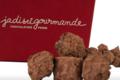 Jadis Et Gourmande. Truffe chocolat