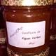 Confiture de Figues vertes au miel - 400 grs
