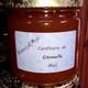Confiture de citrouille au miel - 400 grs