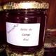 Gelée de coings au miel - 400 grs