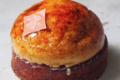 Le boulanger de la Tour. tartelette Chiboust