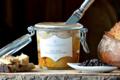 La boutique de la Tour d'Argent. foie gras de canard entier