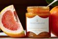 La boutique de la Tour d'Argent. pamplemousse, orange, thé Milky Oolong