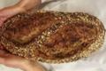Boulangerie Archibald. Le pain aux graines