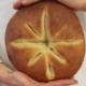 Boulangerie Archibald. La brioche Provençale