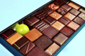 Chocolatier Delaveaux