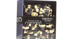 Cornand. farfallines encre de seiche - nature