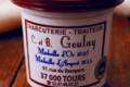 Charcuterie Goulay. Rillettes
