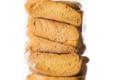 Biscotterie La Chanteracoise. Petits pains grillés nature