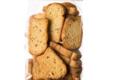 Biscotterie La Chanteracoise. Toasts aux herbes de Provence