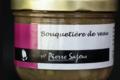 Pierre Sajous. Bouquetière de veau
