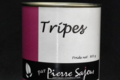 Pierre Sajous. Tripes