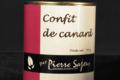 Pierre Sajous. Confit de canard