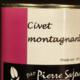 Pierre Sajous. Civet montagnard