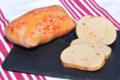 Duperier. Foie gras de canard entier mi-cuit sous-vide au piment d'Espelette
