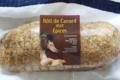 Duperier. Rôti de magret de canard gras aux épices
