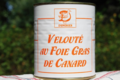 Duperier. Velouté de foie gras de canard.