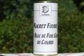 Duperier. Magret fourré au bloc de foie gras de canard.
