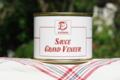 Duperier. Sauce grand veneur