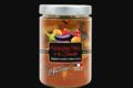 Conserves Guintrand. Aubergines frites à la tomate