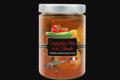 Conserves Guintrand. Courgettes frites à la tomate