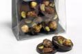 Chocolatier Joseph. Mendiants lait