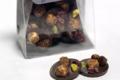 Chocolatier Joseph. Mendiants noir