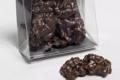 Chocolatier Joseph. Rocher de Périgueux au chocolat noir
