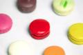Chocolatier Joseph. Macarons