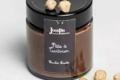 Chocolatier Joseph. Pâte à tartiner Chocolat Noisettes