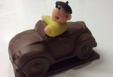 Chocolatier Joseph