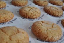 Macarons de Saint-Emilion