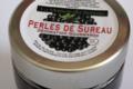 La Maison du Sureau. Perles de sureau