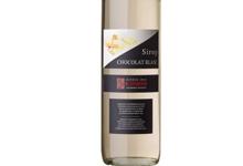 Distillerie Combier. Sirop de chocolat blanc