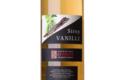 Distillerie Combier. Sirop de vanille