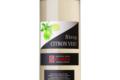 Distillerie Combier. Sirop de citron vert