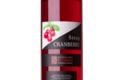 Distillerie Combier. Sirop de cranberry