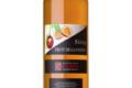 Distillerie Combier. Sirop de fruits de la passion