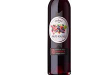 Distillerie Combier. Crème de fruits rouges