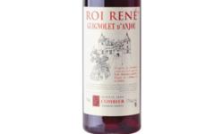 Distillerie Combier. Guignolet d'Anjou