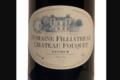 Domaine Filliatreau. Château Fouquet cuvée des 12 fûts