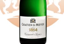 Gratien Meyer. Cuvée 1864