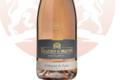 Gratien Meyer. Crémant de Loire rosé Millésimé
