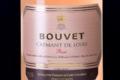 Bouvet Ladubay. Bouvet Crémant de Loire Rosé