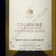 Bouvet Ladubay. Touraine Sauvignon Blanc AOC