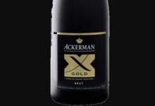 Ackerman. ACKERMAN XGOLD, BLANC BRUT