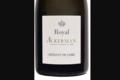 Ackerman. Crémant de Loire Royal blanc Brut