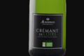 Ackerman. Crémant de Loire Bio blanc Brut
