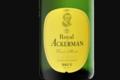 Ackerman. Saumur Cuvée Privée blanc Brut