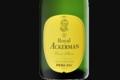 Ackerman. Saumur Cuvée Privée blanc Demi-Sec